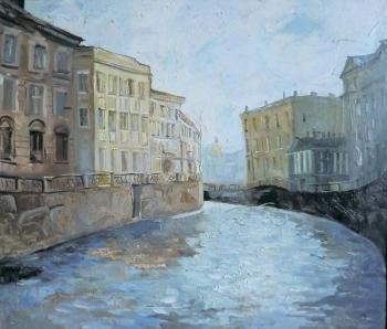 Мойка Санкт-петербург