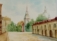 Анреевский двор