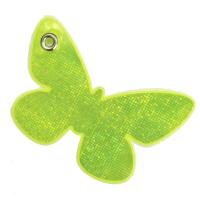 Бабочка лимонная