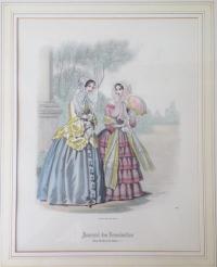 Две модницы