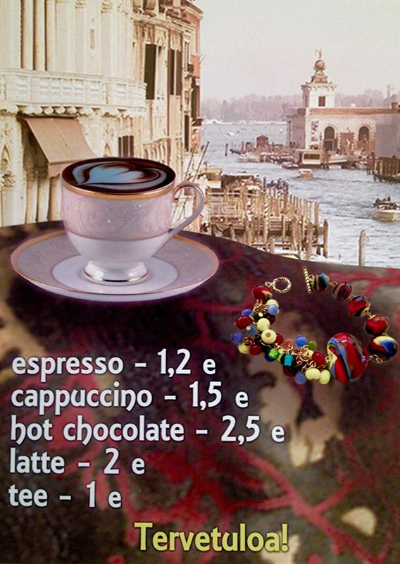 coffee price